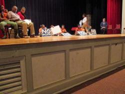 William Bowman takes on school bullying